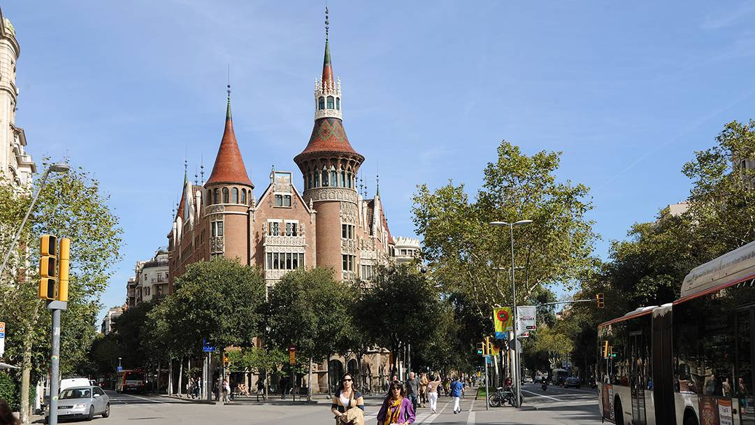 What s on this week in barcelona 31 october 06 november - La casa de las lamparas barcelona ...