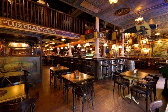 Copa del rey final 2015 linguaschools barcelona blog - Mobile bar taverna ...