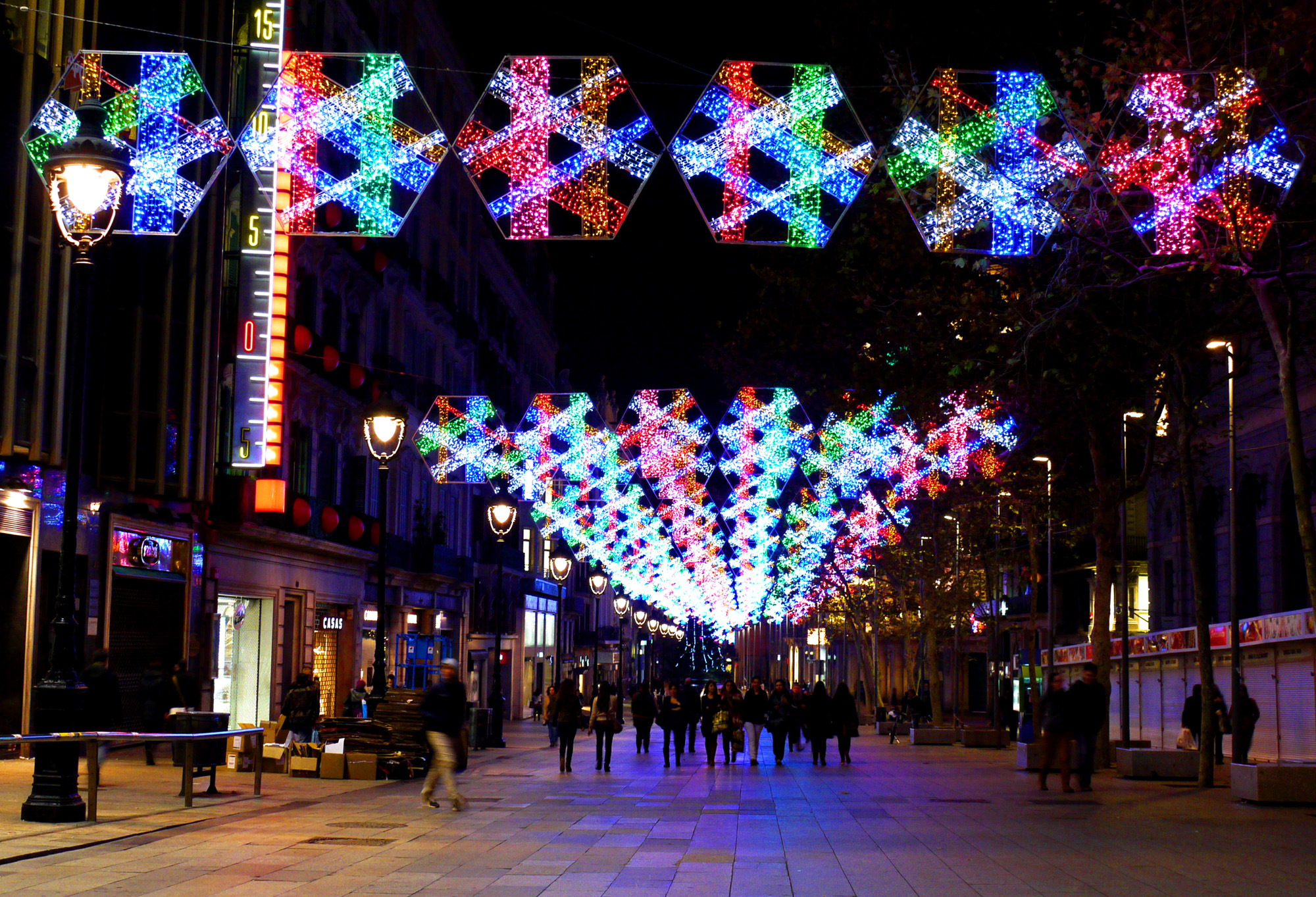 Christmas In Barcelona Spain.What S On This Week In Barcelona 14 20 December