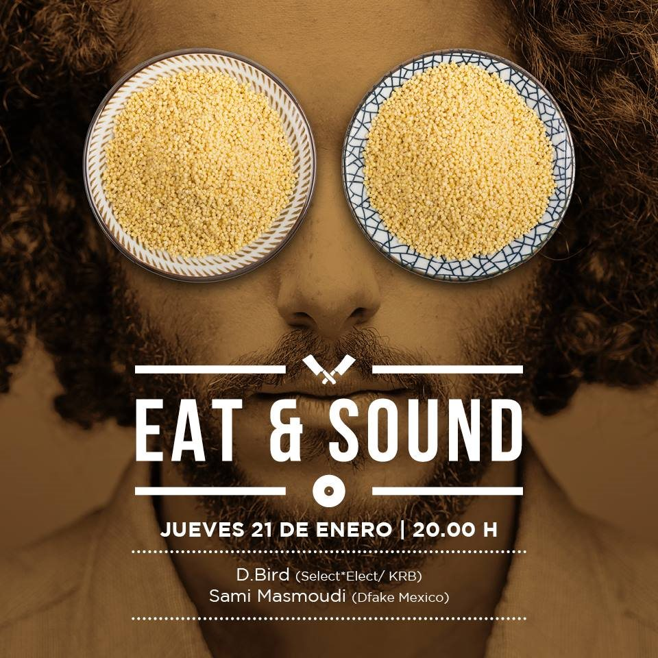 eat and sound