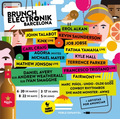Brunch electronik2